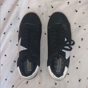 Steve Madden Golden Goose dupes